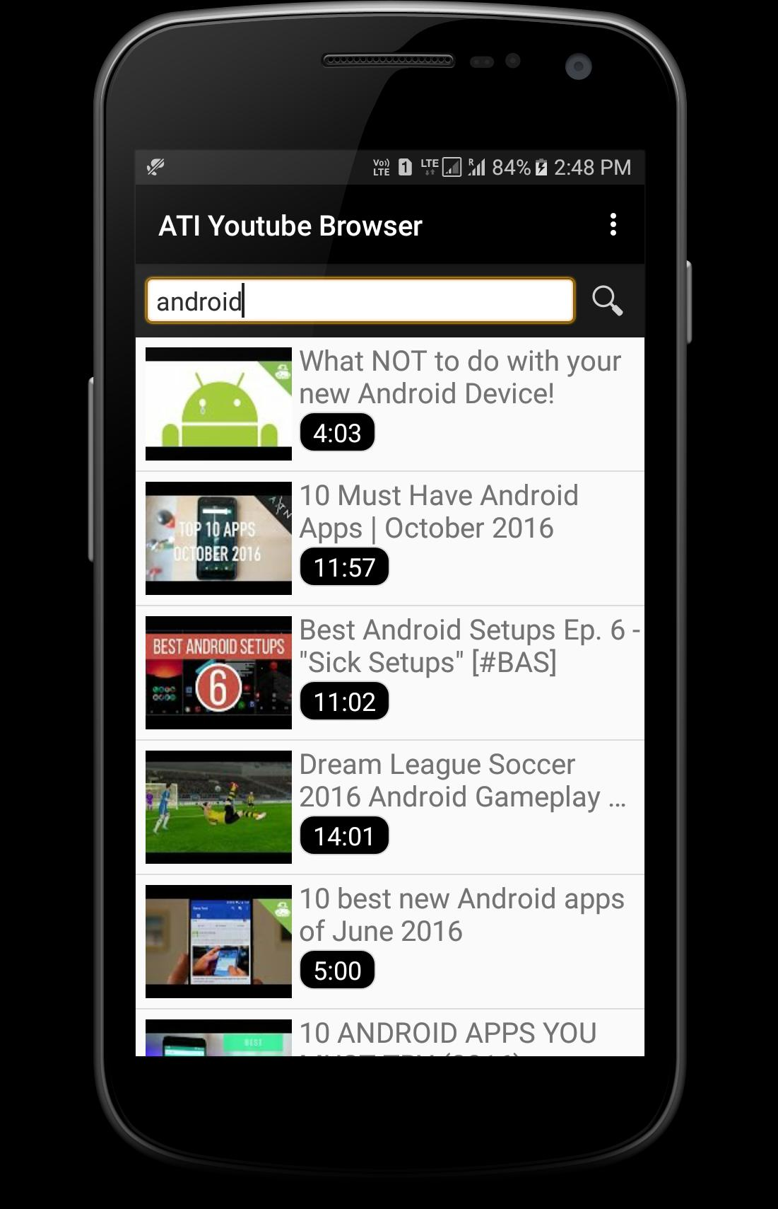 Youtube Im Browser öffnen Android